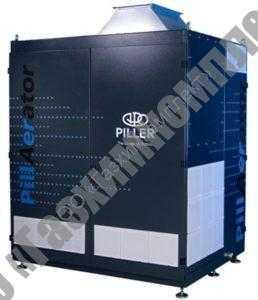 Турбокомпрессор с магнитными подшипникам компании Piller Blowers & Compressors GmbH.