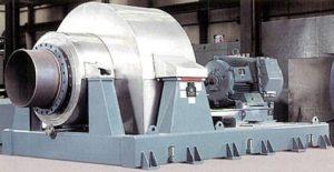 Воздуходувки Piller Blowers & Compressors GmbH.