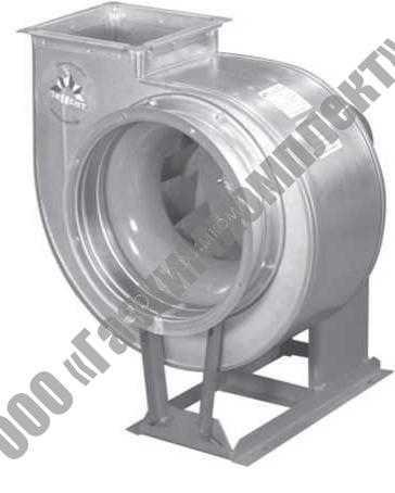 Вентилятор радиальный дымоудаления ВР 86-77-5-0 ДУ