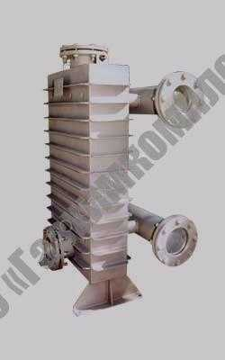Пластинчатые теплообменники сварной конструкции для промышленности и систем теплоснабжения