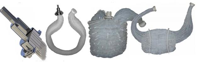 Фторопластовые теплообменники теплообменник труба трубе гост