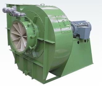 Общепромышленные вентиляторы Piller Blowers & Compressors GmbH.