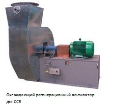 Нефтехимия Piller Blowers & Compressors GmbH.