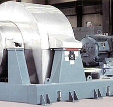 Воздуходувки Piller Blowers & Compressors GmbH.