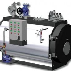 Паровой котел для выработки пара низкого давления VAPOPREX LVP