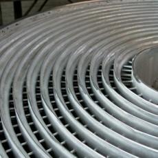 Спиральные теплообменники