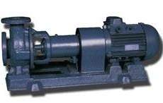Центробежные консольные насосы общего назначения для воды типа К, КМ
