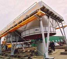 Аппараты воздушного охлаждения горизонтальные 2АВГ