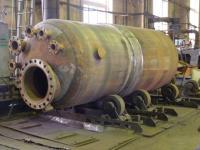 Оборудование для процессов ректификации, дистилляции и абсорбции
