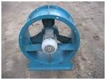 Вентилятор осевой ВО 14-320