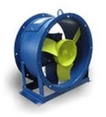 Вентилятор осевой ВО 06-300