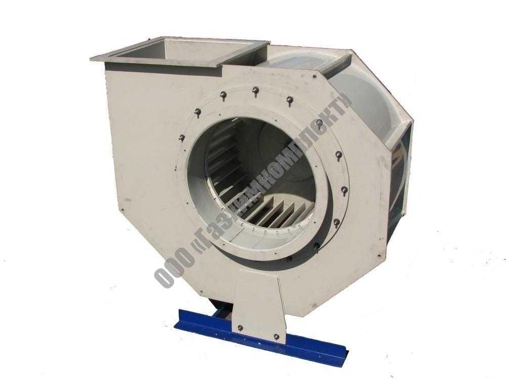 промышленные вентиляторы для агрессивных сред купить